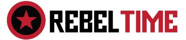 Tienda Rebel Time - Venta Online de Relojes - Argentina